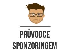 Průvodce sponzoringem pruvodcesponzoringem.cz jak najít sponzora, kde sehnat sponzora, jak napsat žádost o sponzoring, sportovní sponzoring dar